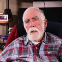 Joseph Burns (Part 1), October 12, 2019