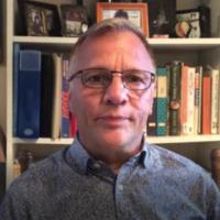Larry Kleppinger, June 18, 2020